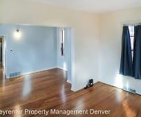 2959 Vrain St, West Highland, Denver, CO
