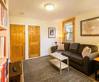 Living Room, 18 Lynwood Blvd