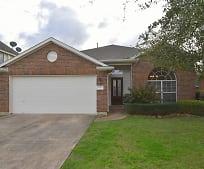 Building, 8511 Woodland Knoll Ln