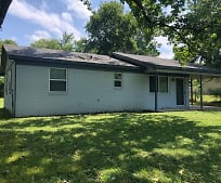 2857 Lakeland Dr, Salem Elementary School, Benton, AR