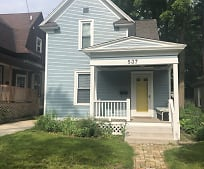 537 Norwood Ave SE, Eastown, Grand Rapids, MI