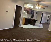 Building, 2259 Isherwood St