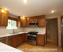 4155 West Lake Sammamish Pkwy NE, Northeast 40th Street, Redmond, WA