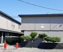 Building, 11320 Sanchez St
