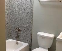 Bathroom, 2112 D St