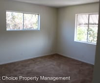 Bedroom, 4115 Elrovia Ave