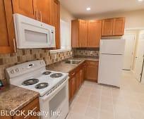 Kitchen, 2049 Albright St