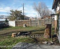 1675 N Garfield Annex, Old Town, Pocatello, ID