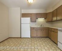 Kitchen, 203 Gabrielson Dr
