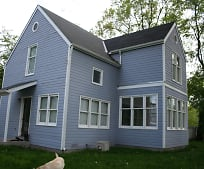 Building, 315 N Bozeman Ave