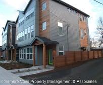 416 N Alberta St, Humboldt, Portland, OR