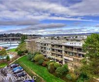 2501 Canterbury Ln E, Madison Park, Seattle, WA
