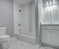 Bathroom, 10555 Montgomery Rd