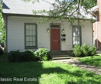 339 S Mill St, Historic South Hill, Lexington, KY