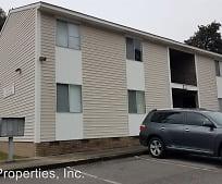 Building, 1426 Platt Springs Rd