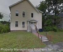Building, 30 Courtland St