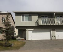 5217 Sleepy Meadow Pl, Campbell Park, Anchorage, AK