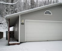 16672 River Heights Loop, Eagle Academy Charter School, Eagle River, AK