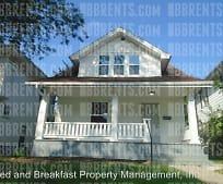 Building, 43 Missouri Ave