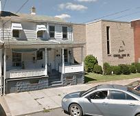 128 S Market St, Shamokin Area High School, Coal Township, PA