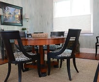 Dining Room, 14 Council St