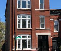 1059 N Damen Ave., West Town, Chicago, IL
