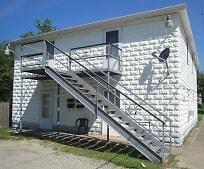 Building, 420 Hiddeson Ave