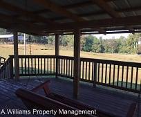 Patio / Deck, 16700 Archers Creek Ln