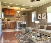 Living Room, 2407 Boxwood St
