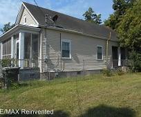 1435 Chestnut St, Lucy C Laney High School, Augusta, GA