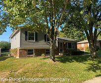 952 Lily Dr, Garden Springs, Lexington, KY