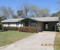 410 Magnolia St, Bastrop, TX