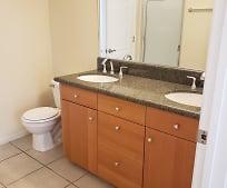 Bathroom, 458 W 50th St