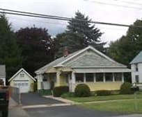 Building, 11 Congress Ave