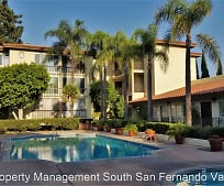 12720 Burbank Blvd, Los Angeles Valley College, CA