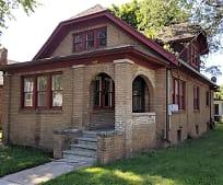 Building, 2438 Elm St