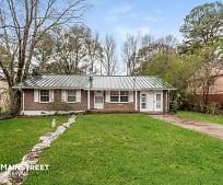 8155 Tudor Dr, Swint Elementary School, Jonesboro, GA