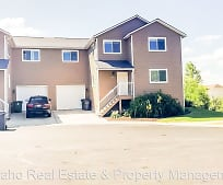 621 Britton Ln, Palouse, WA