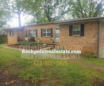 Building, 6738 Holder Rd