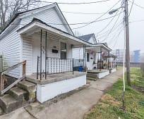 505 Caden Ct, Historic South Hill, Lexington, KY