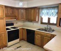 Kitchen, 21875 Illinois Ave