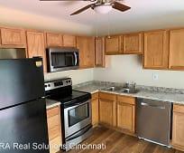 837 Galbraith Rd, Winton Hills, Cincinnati, OH