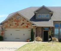 3136 N Robinson Dr, Alta Vista, Waco, TX