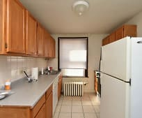 Kitchen, 731 W 31st St