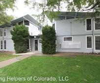 2895 College Ave, Baseline, Boulder, CO