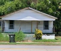 3805 Alton Park Blvd, Calvin Donaldson Elementary School, Chattanooga, TN