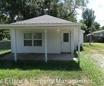 Building, 5502 W Farmington Rd