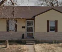 4609 Parker St, 79110, TX