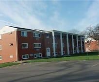 2012 Cedar St, West Middle School, Muscatine, IA