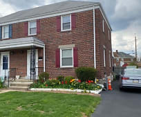1523 Catalina Ave, Southside, Allentown, PA